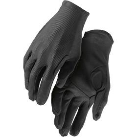 ASSOS XC Langfinger Handschuhe black series